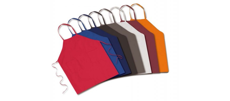 Wholesale Bib Aprons