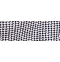 Baggy Chef Pants - Houndstooth