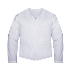 Waiter Coat, 2 Pockets