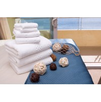 Bristol 100% Cotton Towel Collection