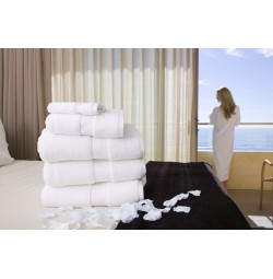 Villa Park Spa Towel Collection