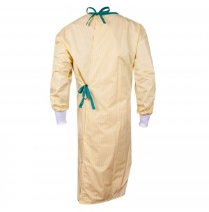 Reusable Level 2 Isolation Gowns