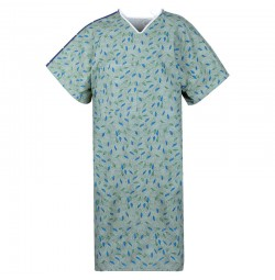 Lifegown IV Telemetry Gown