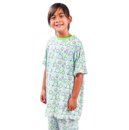 Pediatric Apparel, Orbit Collection