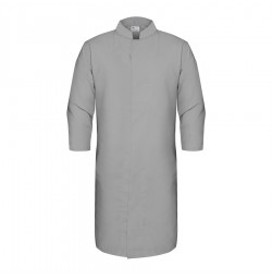 HACCP Lab Coat, Medrite Gray