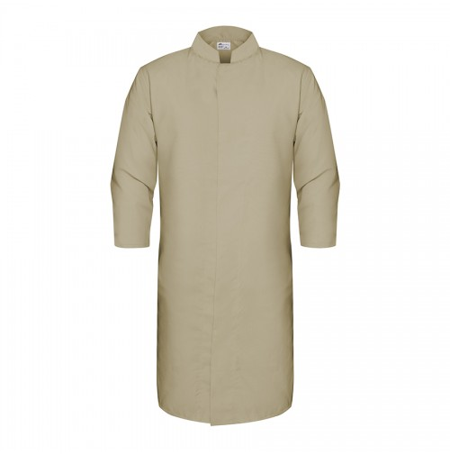 HACCP Lab Coat, Tan