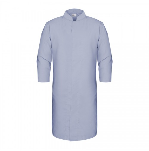 HACCP Lab Coat, Wedgewood Blue