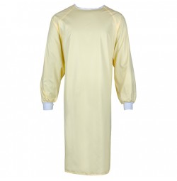 Fluid Resistant Isolation Gowns by American Dawn