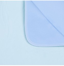 Underpads, Fold-Free Top Face