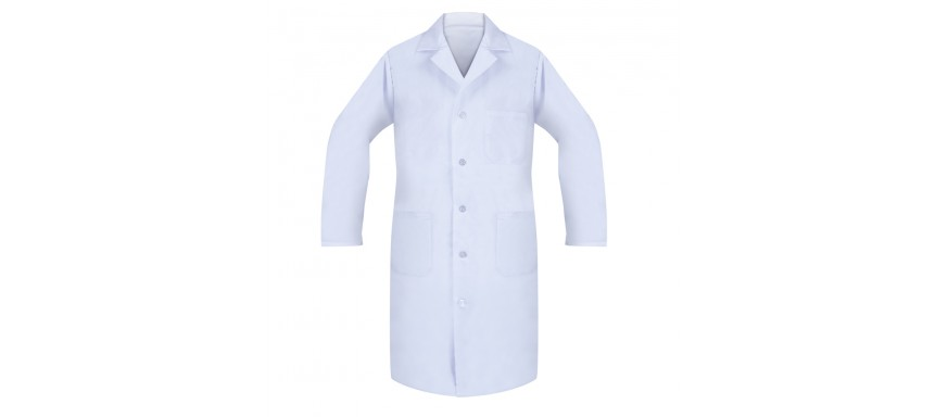 Counter Coats | Lab Coats