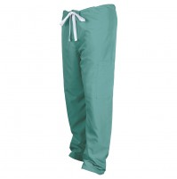 Cargo Pants, Jade Green