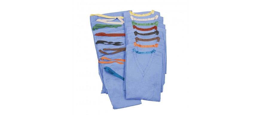 Wholesale Medical Scrubs | Hospital Scrubs in Bulk