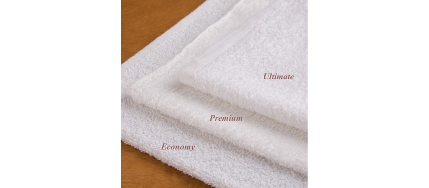 Wholesale Economy Towels