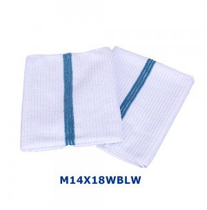 ADI Microfiber Bar Towels