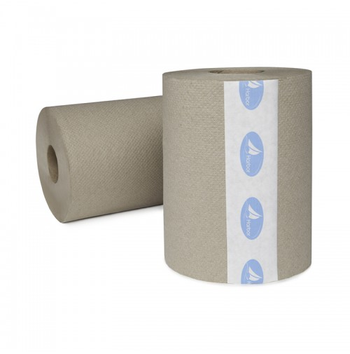 Harbor Hardwound Roll Paper Towels