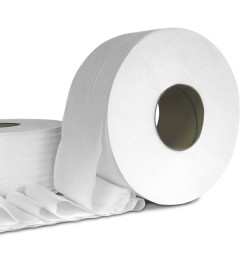 Harbor Premium Jumbo Roll Bath Tissue