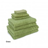 Home Elements 8 Piece Towel Set