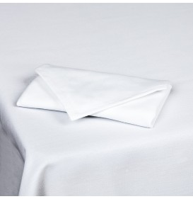 Bright White Premium Napkins