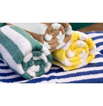 Pool and Beach Towels