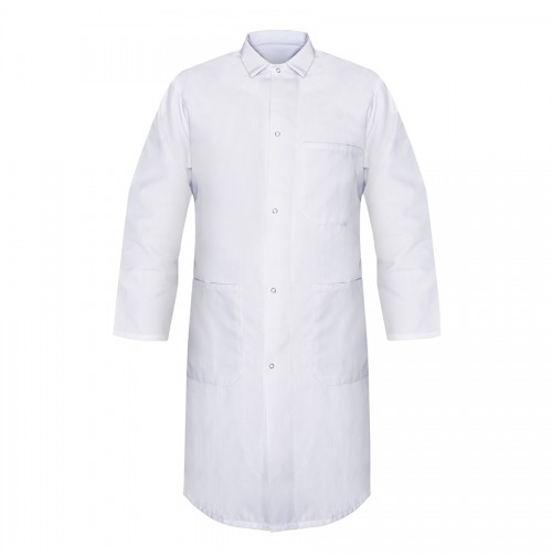 Butcher Frock, 3 Pocket