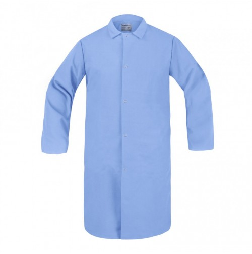 Frock, No Pocket, Light Blue