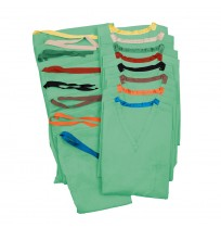 T180 Reversible Scrubs, Jade Green