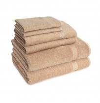 Emerald Towel Collection - 86/14, Beige