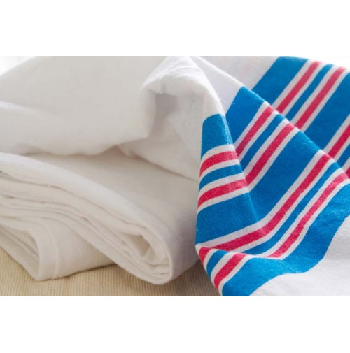 Baby Receiving Blankets by BLC Textiles