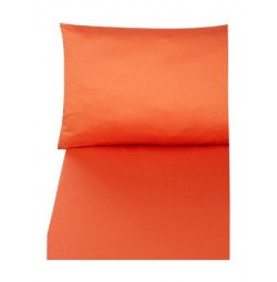 Orange Sheets and Pillowcases, T-130