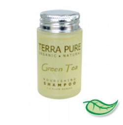 TERRA PURE® GREEN TEA Collection