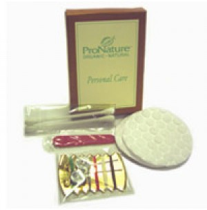 ProNature® Earth-Conscious Amenity Collection
