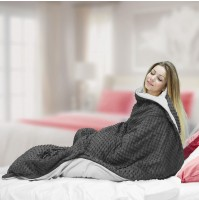 Clara Clark® Weighted Blanket