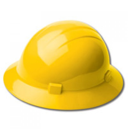 Americana Heat® Full Brim Safety Helmet