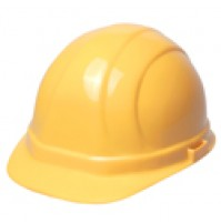 ERB Omega II®, Mega Ratchet Cap Safety Helmet