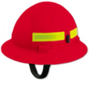 Americana Wildlands® Full Brim Safety Helmet