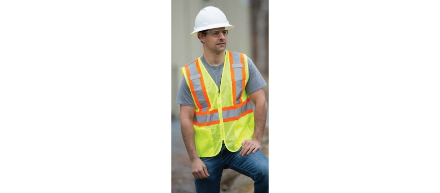 Safety Vests | High Visibility Safety Vests | Hi Vis Safety Vests