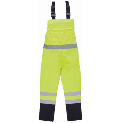 S860BIB Rain Bib by ERB Safety
