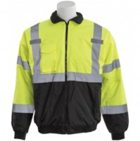 ERB Safety W105 Value Bomber Jacket (Class 3)