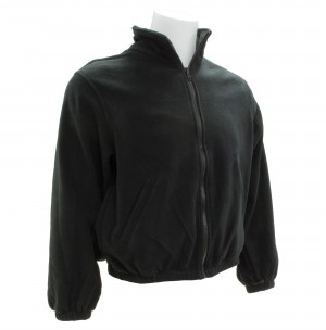 W550 3-in-1 Contrasting Trim Black Bottom Bomber Jacket (Class 3)