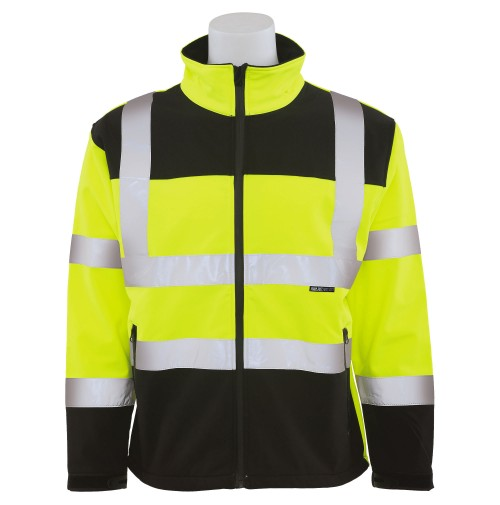 W650 Men's Soft Shell Jacket (Class 3)
