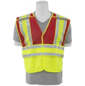 S340 5-Point Break-Away Vest (Type P, Class 2)