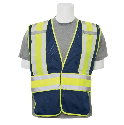 ERB Safety S530 Expandable Vest