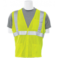 S153 Flame Resistant Anti Static Mesh Safety Vest (Class 2)