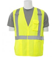 S360 Multi-Pocket Break-Away Safety Vest (Class 2)