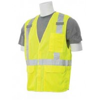 S361 5-point Break-Away D-Ring Safety Vest (Class 2)