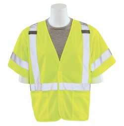 S601X X-Back Safety Vest (Class 3)