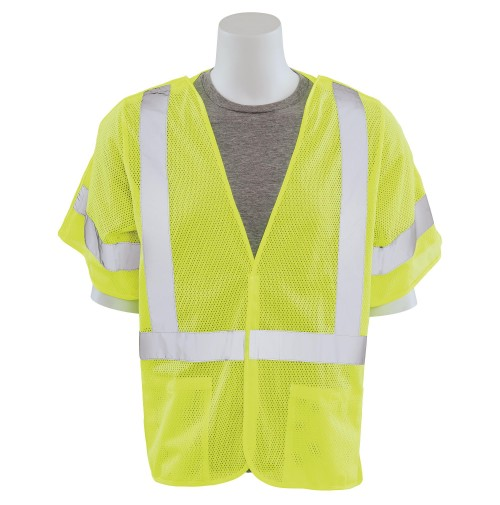 S620 5-Point Break-Away Safety Vest (Class 3)