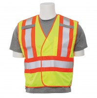 S345 5-Point Break-Away Vest (Type P, Class 2)