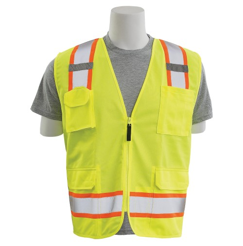 S380SC Surveyor Safety Vest (Class 2)