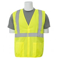 S388 Oxford Safety Vest (Class 2)